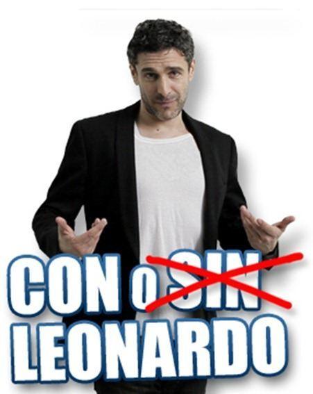 Con o sin Leonardo campaña Carrefour