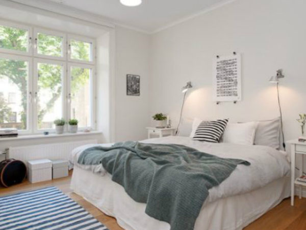 23-fotos-decoración-dormitorios-modernos-alfombra
