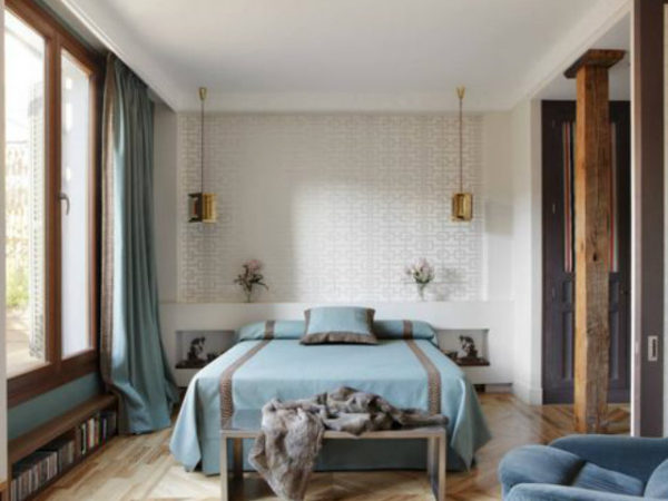 23-fotos-decoración-dormitorios-modernos-azules