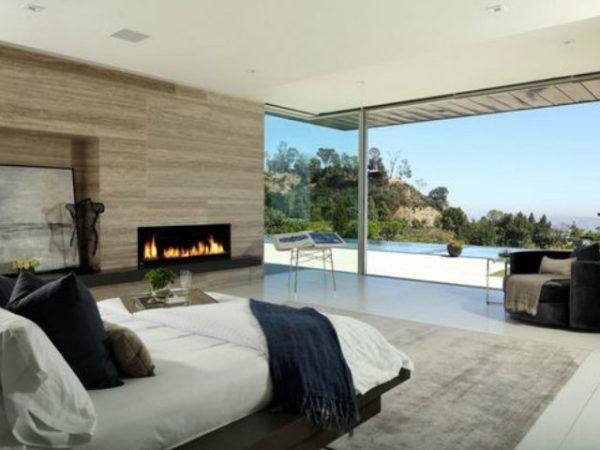 23-fotos-decoración-dormitorios-modernos-chimeneas