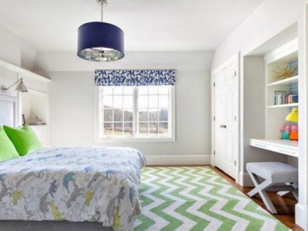 23-fotos-decoración-dormitorios-modernos-colorido