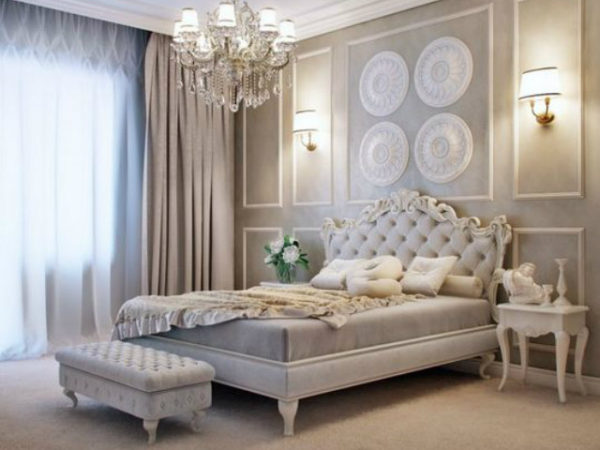 23-fotos-decoración-dormitorios-modernos-rococo