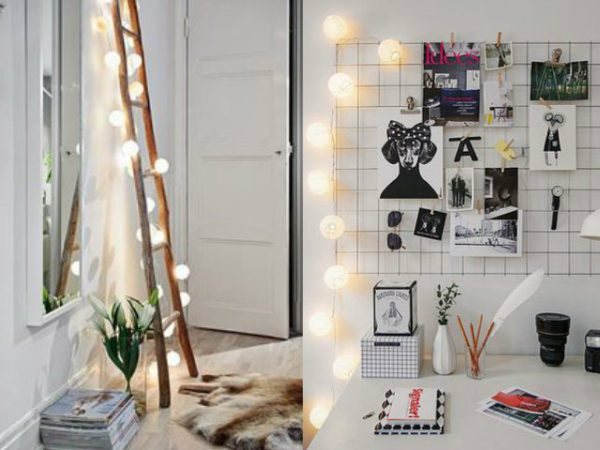 30-mejores-ideas-de-decoración-guirnalda-de-luces