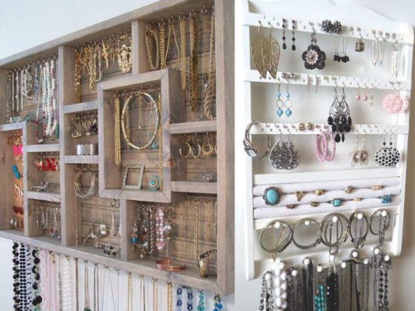 30-mejores-ideas-de-decoración-organizador-de-complementos