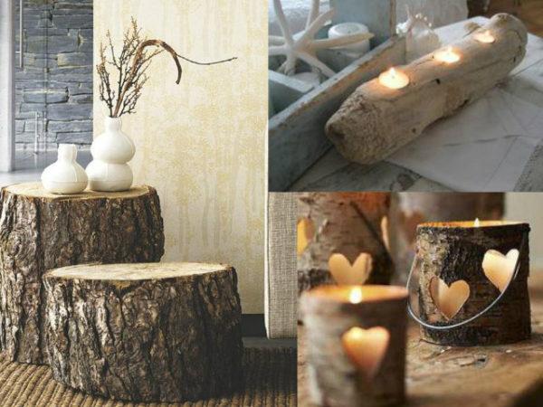 30-mejores-ideas-de-decoración-troncos-de-madera