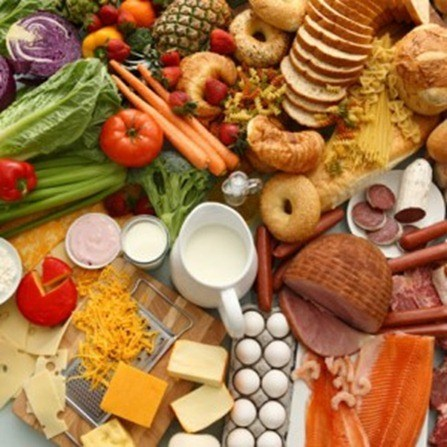 vitamin-B-foods