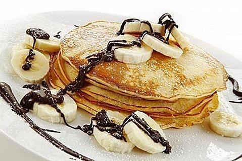 tortitas - pancakes