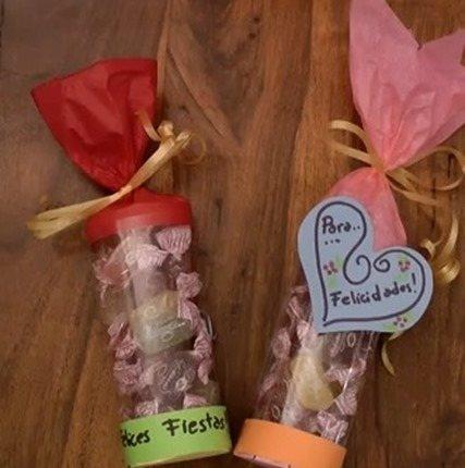 caramelos dia de la madre