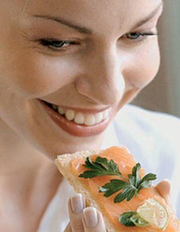 Alimentos para subir el ánimo ( ricos en triptófano)