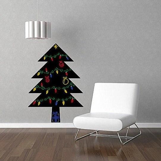 Arbol de Navidad Moderno2
