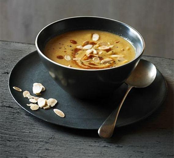 Sopa de almendras2