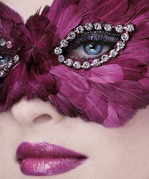 mascara-de-carnaval