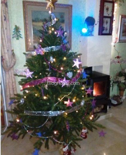 Arbol-de-navidad-con-estrellas-de-foami
