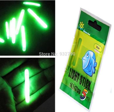 lDIY luces de Halloween para decorar- Luz quimica