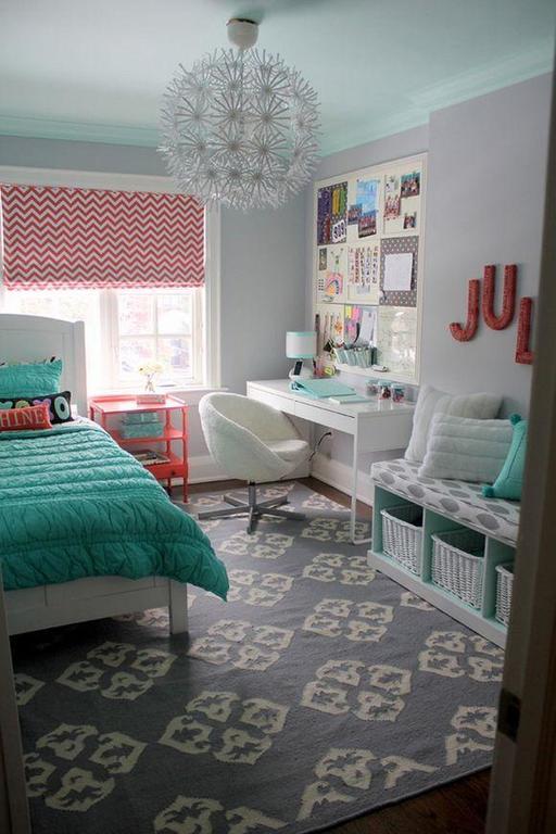 como-decorar-habitaciones-juveniles-color-hoylowcost