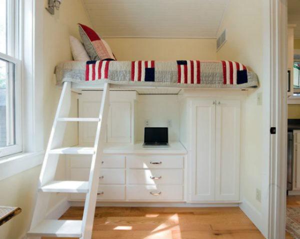 decoracion-de-habitaciones-juveniles-altillo