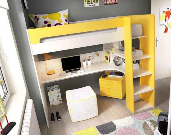 habitaciones-juveniles-baratas