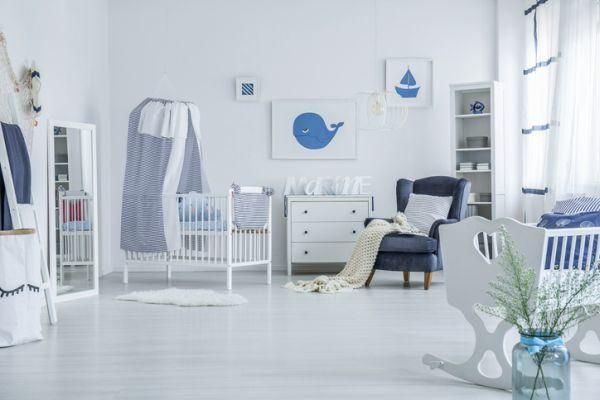 como-decorar-una-habitacion-de-bebe-marino-istock