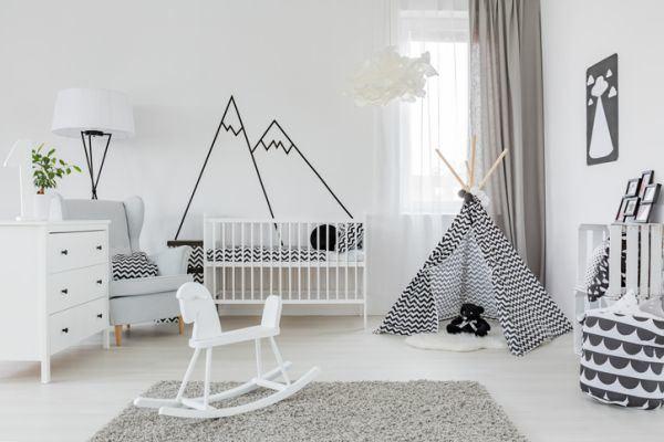 como-decorar-una-habitacion-de-bebe-ventana-istock
