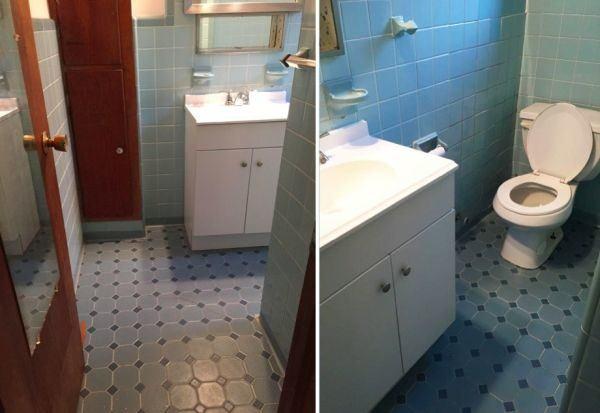 fotos-de-reformas-de-banos-sin-obras-antes-decoesfera