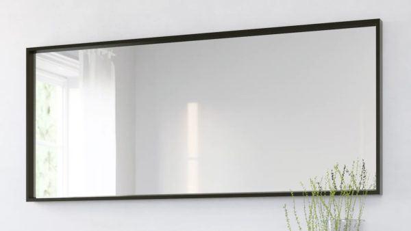 Recibidores ikea espejo horizontal