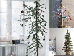 Árboles de Navidad modernos 2020