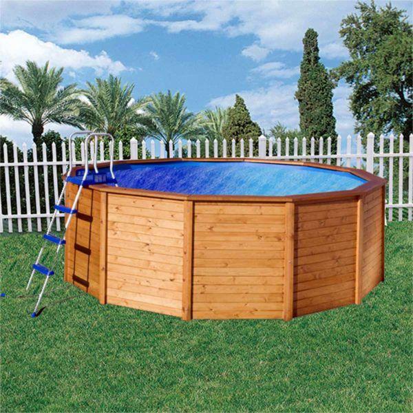 Catalogo piscinas carrefour 2021 piscina madera