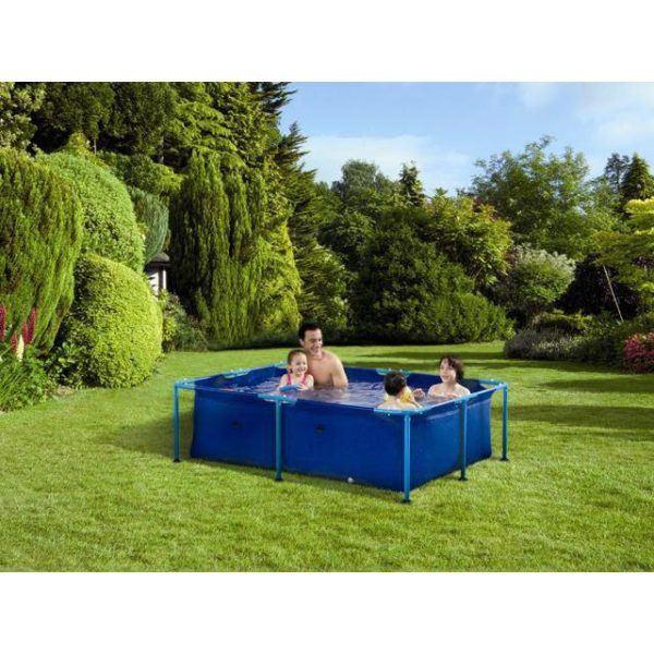 Catalogo piscinas carrefour 2021 piscina tubular fidji