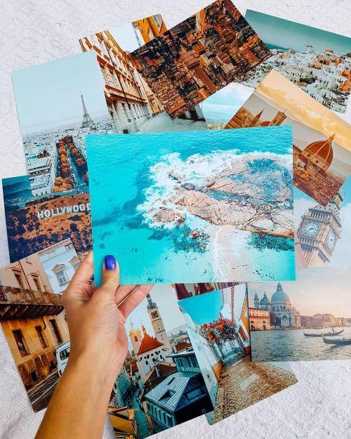 Fotos de lugares del mundo