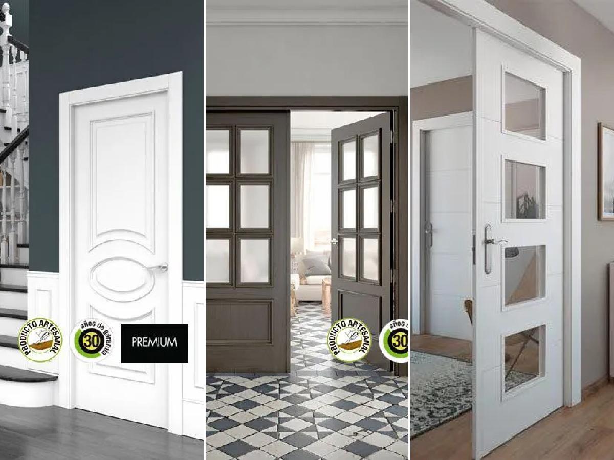 Puertas de Interior 2021