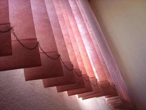 Persianas cortinas y visillos - Que cortinas se llevan ...