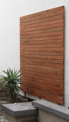 Acabados m s frecuentes para paredes for Revestimientos para exteriores