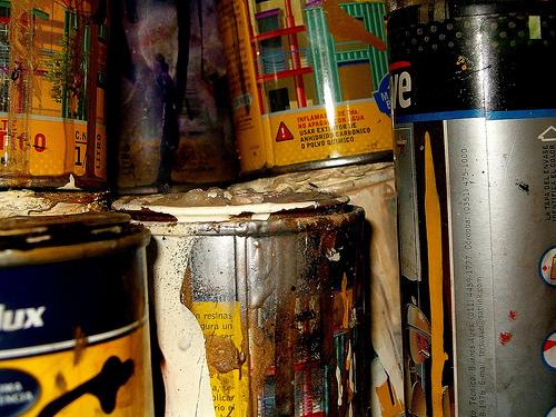 Consejos para aplicar pintura en el hogar for Pinturas para el hogar