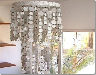 lampara-de-techo-de-papel-reciclado0