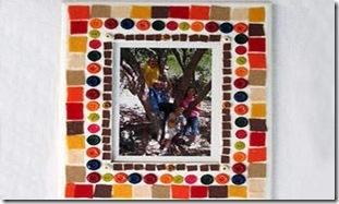 mosaic-frame