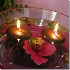 velas-flotantes