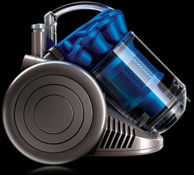 dyson dc26 allergy aspiradora que ayuda contra alergias domesticas. Black Bedroom Furniture Sets. Home Design Ideas