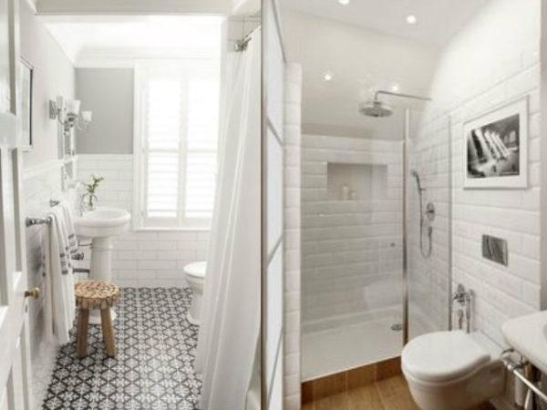 C mo elegir los mejores azulejos para el ba o for Revestimiento para azulejos de bano