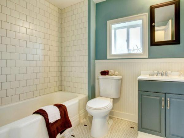 C mo elegir los mejores azulejos para el ba o for Azulejos baratos para banos
