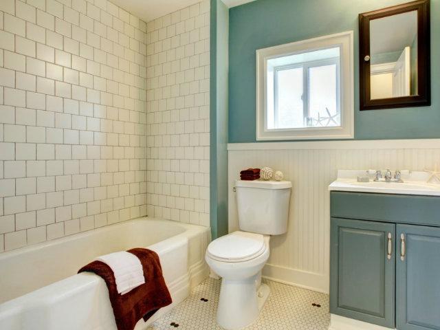c mo elegir los mejores azulejos para el ba o. Black Bedroom Furniture Sets. Home Design Ideas