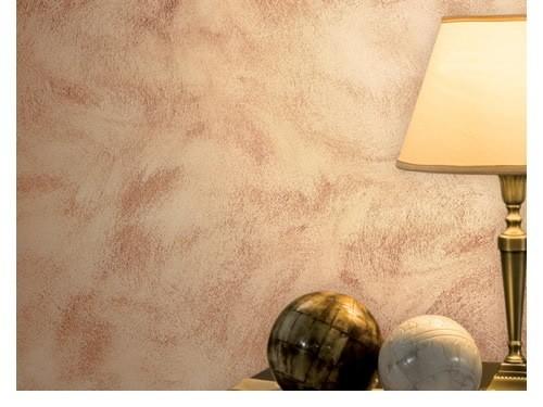 Decoraci n de paredes con pintura - Pintura decorativa para paredes ...