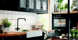 Catalogo Ikea 2018 – 2019 Cocinas