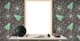 Los mejores vinilos para decorar habitaciones y muebles 2017