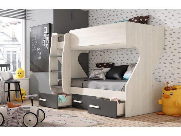 Consejos para un dormitorio juvenil 2019 - Habitaciones infantiles merkamueble ...