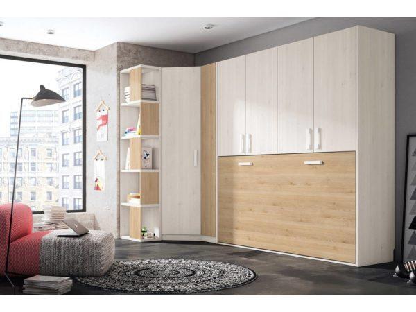 Consejos para un dormitorio juvenil 2019 - Muebles auxiliares merkamueble ...