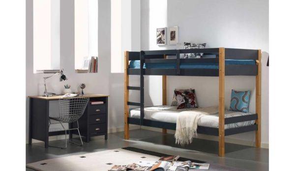 Consejos para un dormitorio juvenil 2019 - Tendencias dormitorio 2018 ...