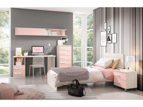 Consejos para un dormitorio juvenil 2019 - BlogHogar.com