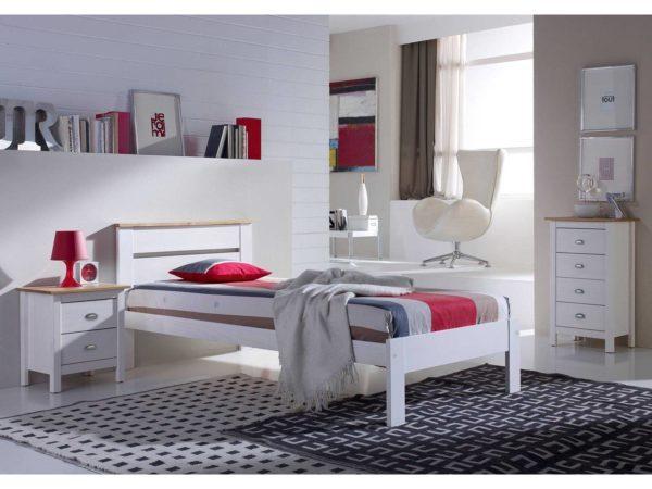 Consejos Para Un Dormitorio Juvenil 2019 Bloghogar Com
