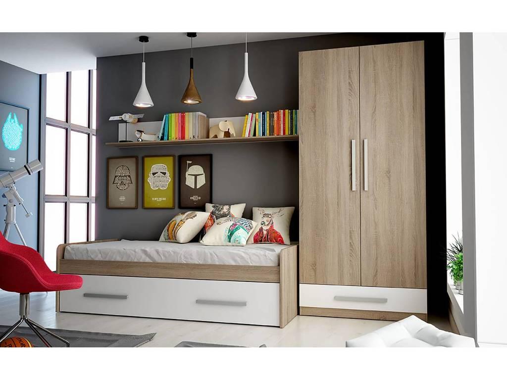 Consejos para un dormitorio juvenil 2019 for Muebles refolio dormitorios juveniles