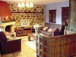 El estilo campirano - Cosas rusticas para decorar casa ...